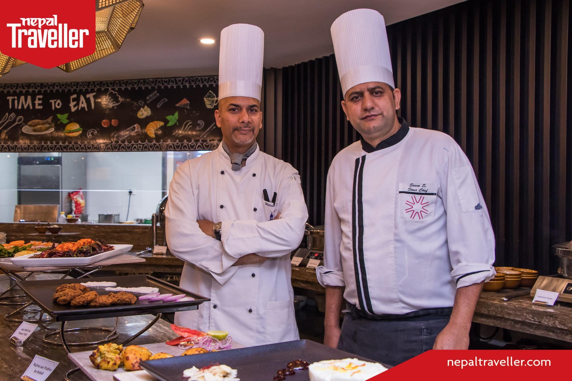 Chef's Vivanta