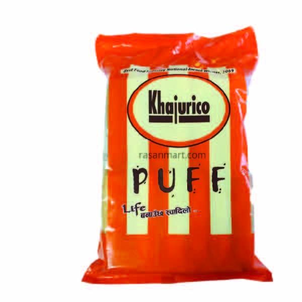 Puffino (Puff)