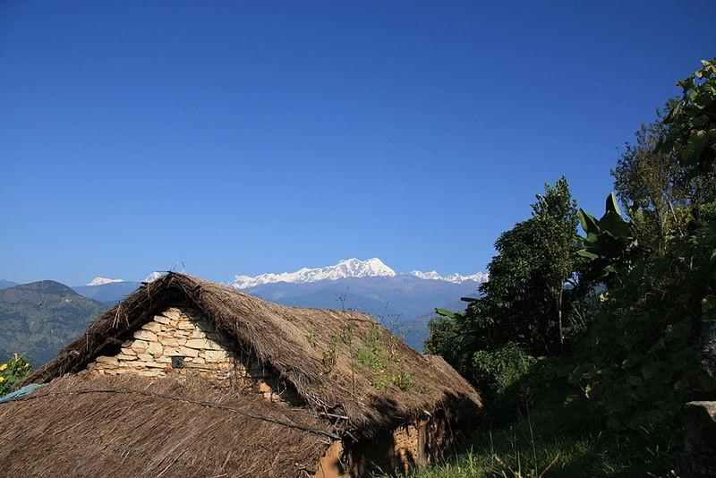 Tasksarand Kaulepani village.