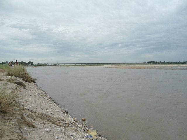 Kankai River