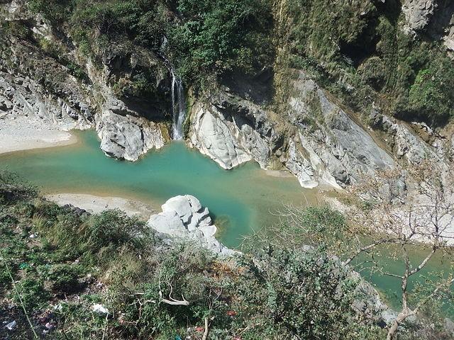 Tinau River