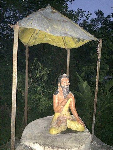 Sage Vyasadeva