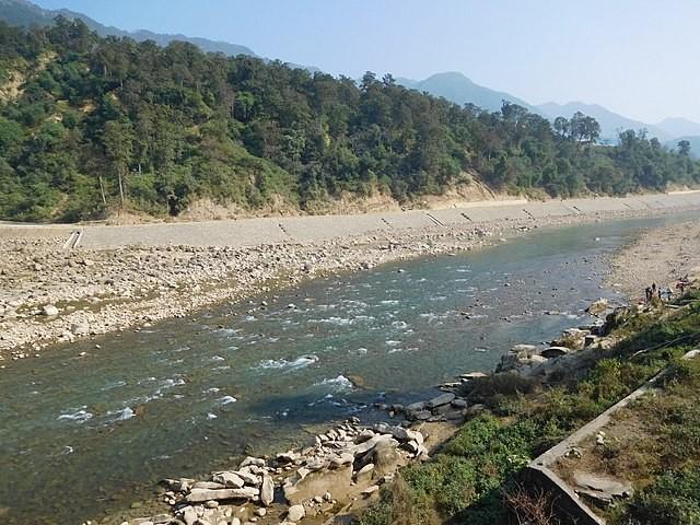 Babai River