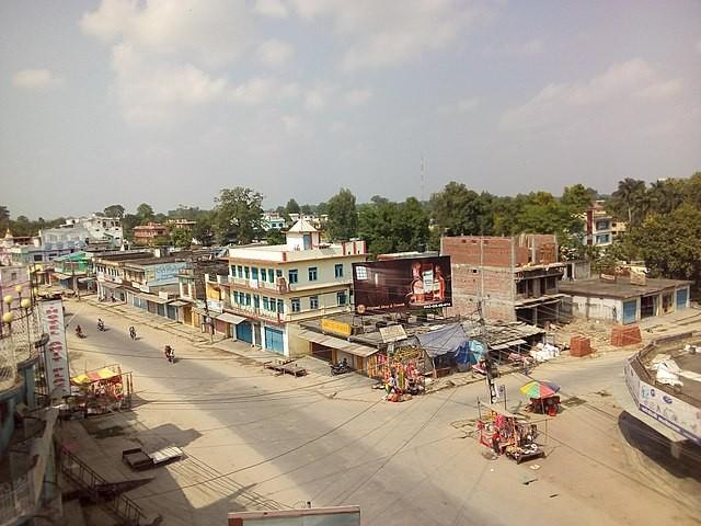 Dhangadhi