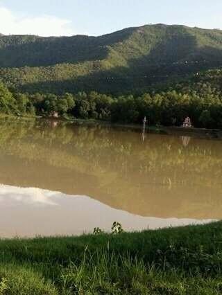 Jakhera Lake