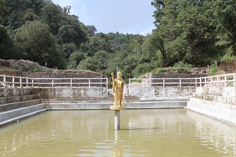 Reshunga Lake