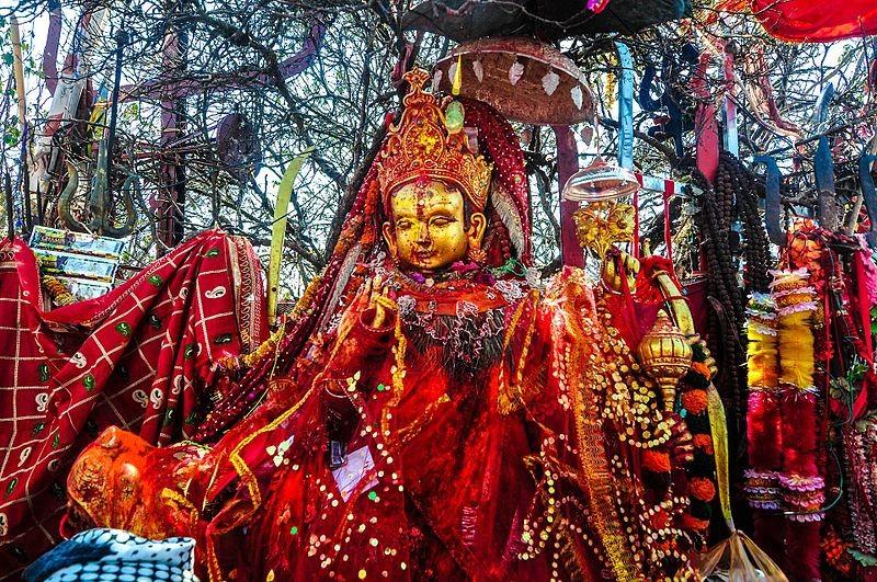 Sano Pathibhara Devi