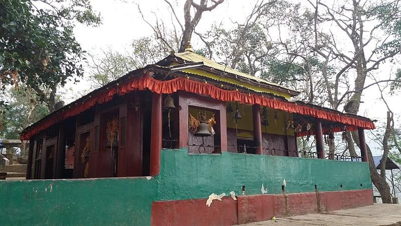 Budha Subba