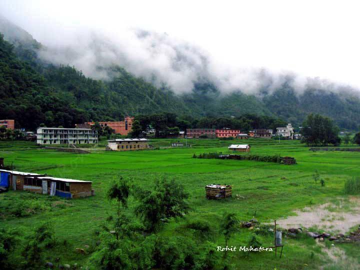 Khalanga