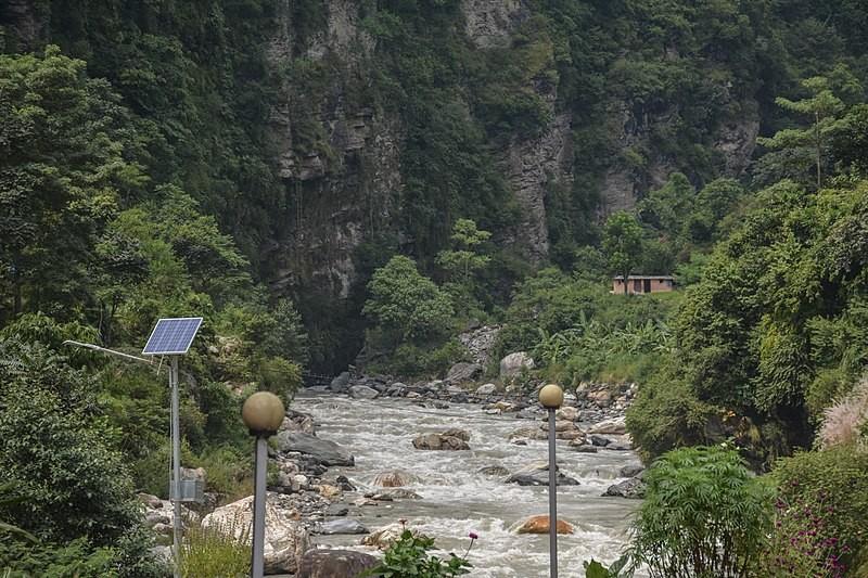 kaliGandaki river