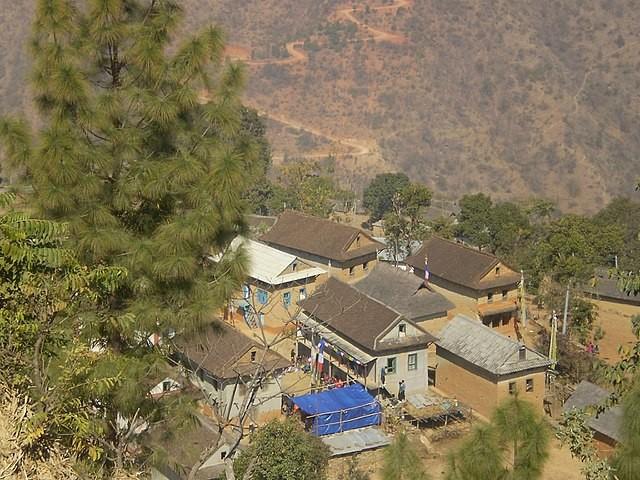 Community Homestay Village
