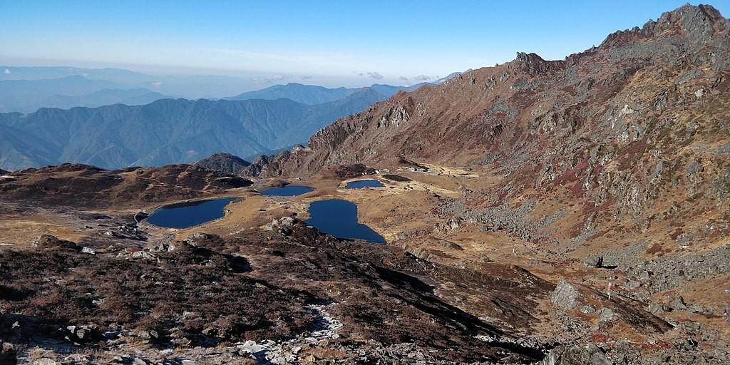 Panch-Pokhari