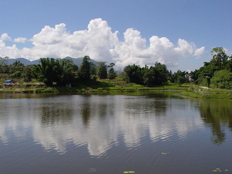 Nagdaha Lake
