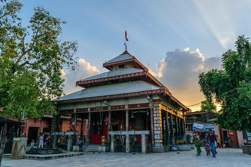 Bageshwori Temple