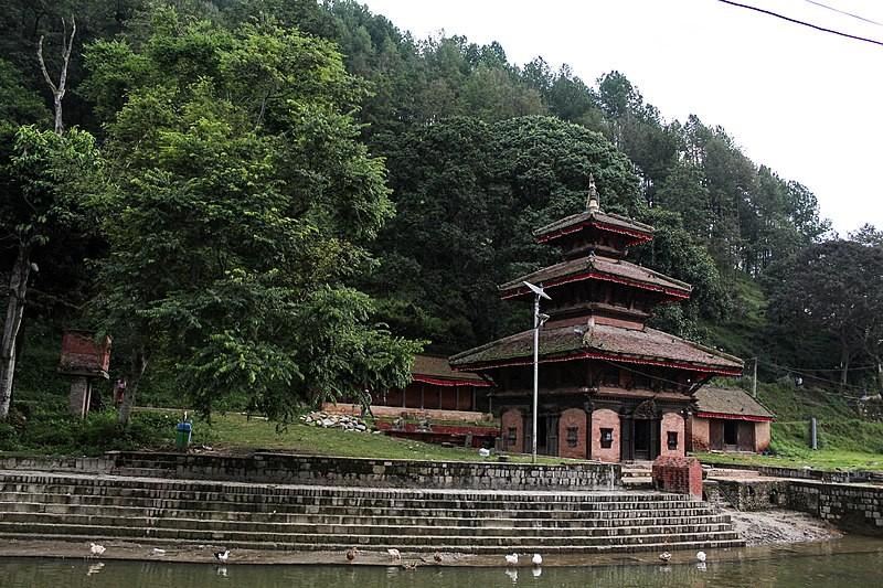 Brahmayani Temple