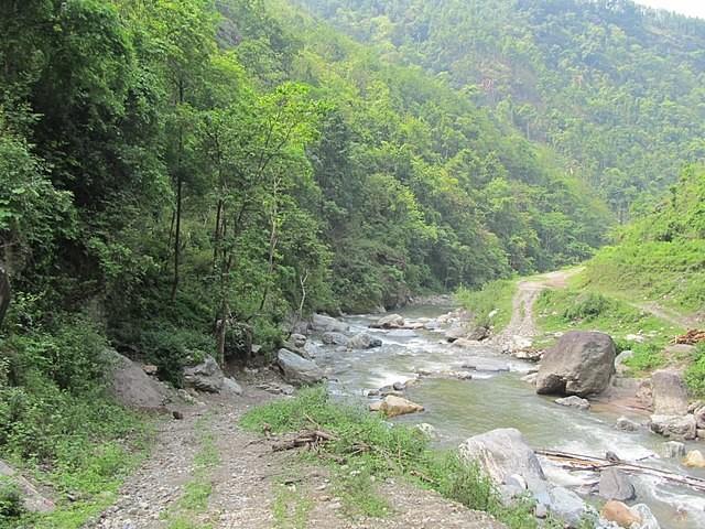 Hewa River