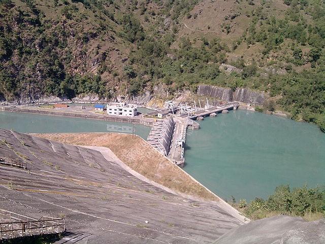 Kali Gandaki A hydropower