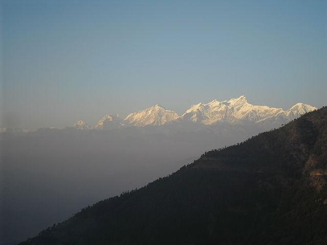 Sisne Himal