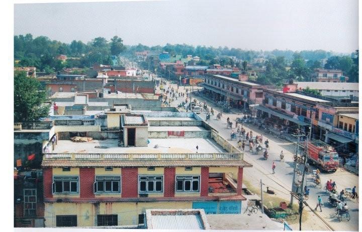 dhangadi