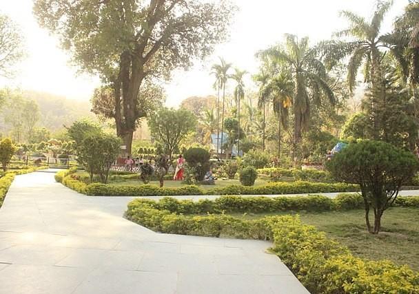 Fulbari Park