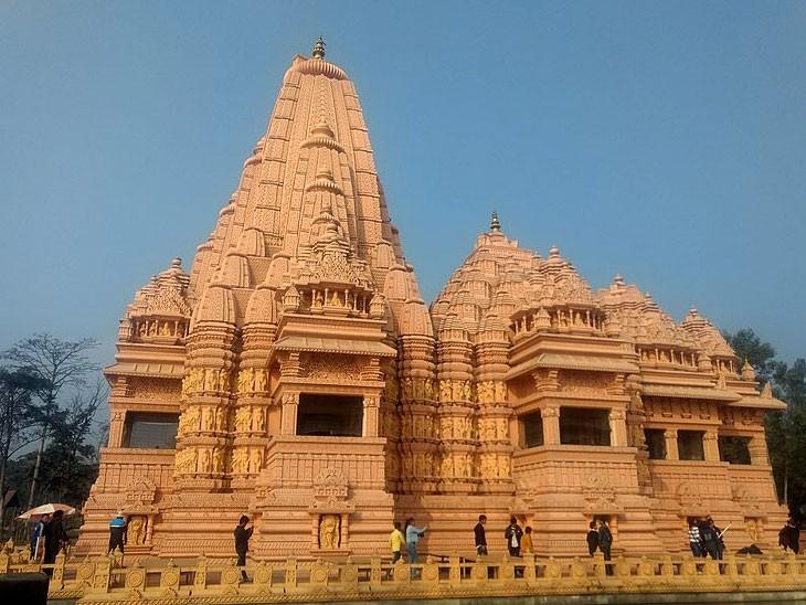sashwat dham in nawalparasi