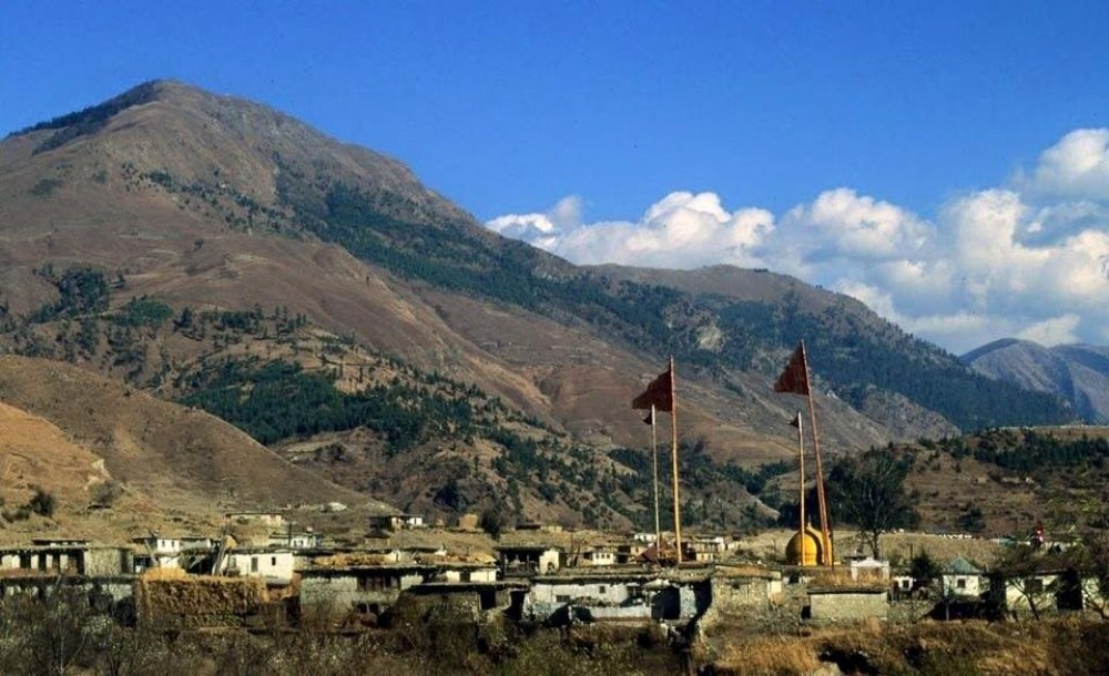 sinja valley