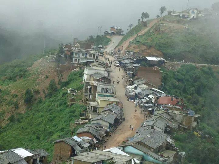 Khodpe Bazar